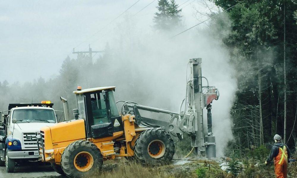 safeline utility canada